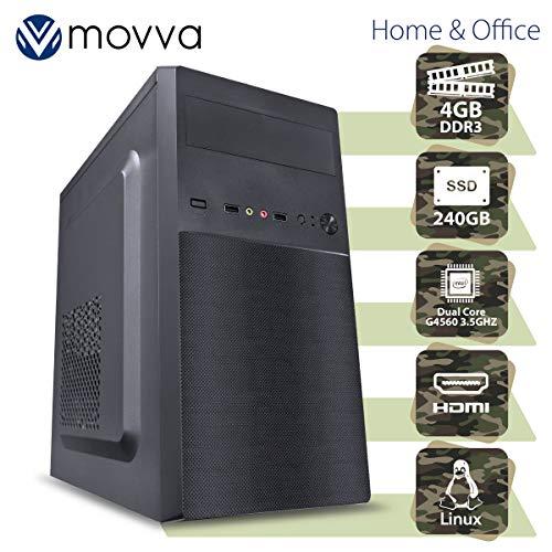 Pc Lite Intel Pent Mvlipg4560H110D32404, Movva, 32260