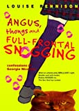 Angus, Thongs and Full-Frontal Snogging, Louise Rennison, 061335897X