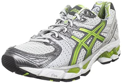 Amazon.com | asics Women's Gel-Kayano 17 Running Shoe