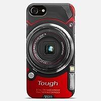 Vintage camera phone case camera iPhone case 7 plus X 8 6 6s 5 5s se vintage camera Samsung galaxy case s9 s9 Plus note 8 s8 s7 edge s6 s5 s4 note gift art cover photo old