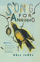 Song for Anninho (Bluestreak)