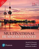 img - for Multinational Business Finance (14th Edition) book / textbook / text book