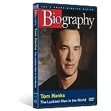 A-E Biography Tom Hanks: Lucki