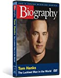 Tom Hanks-Luckiest Man in the World [DVD] [Import]