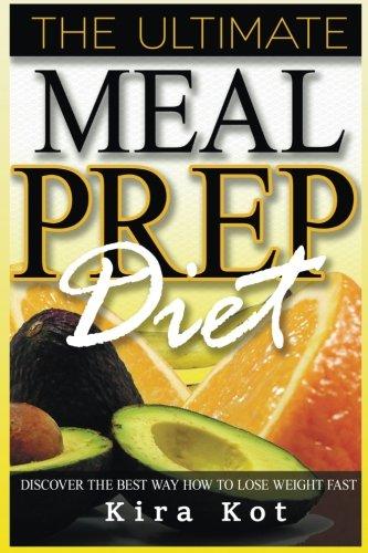 Meal Prep Beginners Eating Cookbook product image