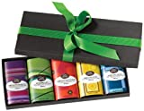 Seattle Chocolates Gift Box, 5 Truffle Bar, 12.5 Ounce