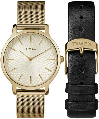 Timex Women s Metropolitan 34mm Watch