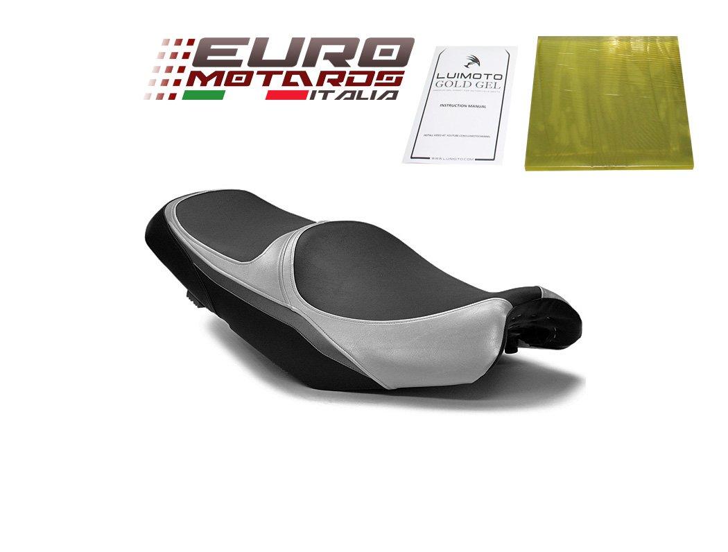Seat Covers Kawasaki Concours GTR 1400 2007-2018 Luimoto Seat ...