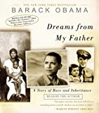 img - for By Barack Obama Dreams from My Father book / textbook / text book