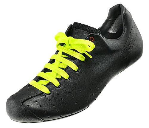 Vittoria Legend Route Chaussures en noir 45