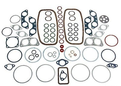 Porsche 914 1970-1973 1.7L Engine Full Gasket Set Reinz Brand NEW 021198009B