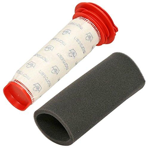 Bosch Athlet Cordless Vacuum Cleaner Foam + Micros…