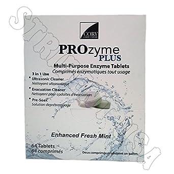 Amazon.com: Multi Purpose enzima Tablet & evacuación ...
