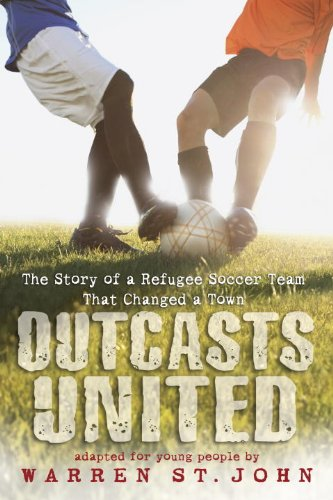 Outcasts United PDF