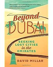 Beyond Dubai: Seeking Lost Cities in the Emirates