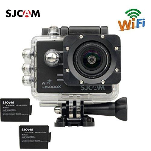 SJCAM Waterproof Camcorder Motorcycle Swimming product image