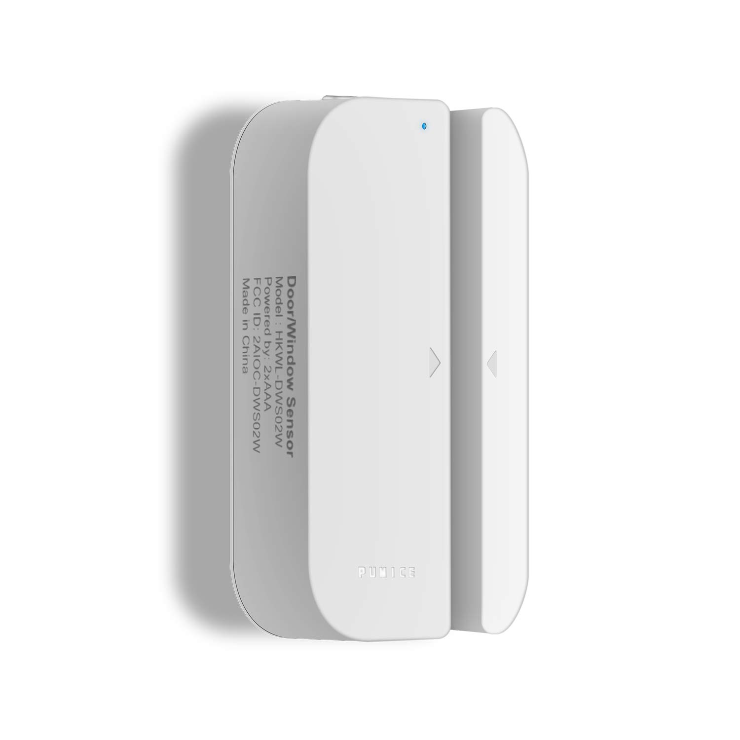 Wifi Door Window Sensor2018 New Wireless Smart Security Alarm Contact Wiring Series Doorbell Magnet Sensor With Easy App For Home Office Business Burglar
