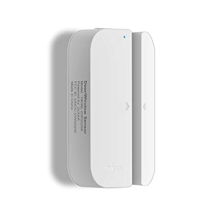 WiFi Door/Window Sensor,2018 New Wireless Smart Security