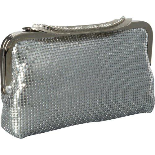 j-furmani-elegant-metal-mesh-clutch-silver