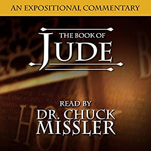 The Book of Jude Audiobook