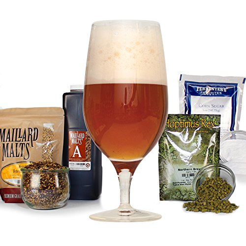Sour Ale (Dawson's Kriek Extract Kit)