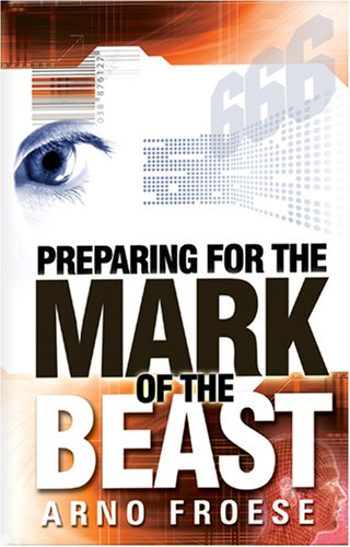 Download Preparing for the Mark of the Beast pdf