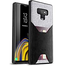 Poetic Nubuck Case for Samsung Galaxy Note 9