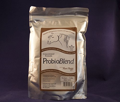 ProbioBlend Equine Digestion Support - 12.7 Ounce