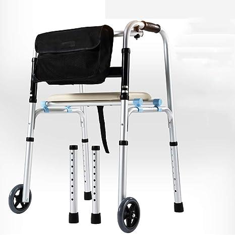 Walking stick stool Andador de Cuatro Patas, Ayuda para Caminar ...