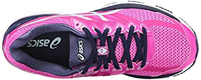 ASICS Women's GT-2000 4 Running Shoe by Asics