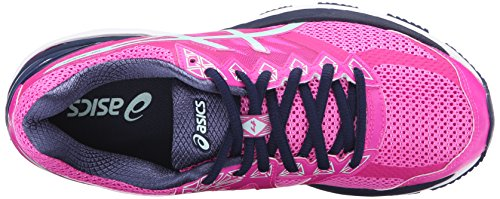 Pictures of ASICS Women's GT-2000 4 Running Shoe Silver B(M) US 2