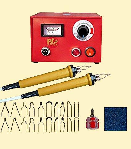 wood burning kit professional - 8