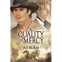 The Quality of Mercy (Bent Oak Saga Book 2)