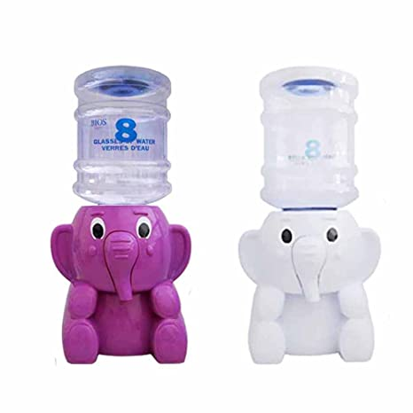 Amazon.com: 85oz de capacidad dispensador de elefante ...