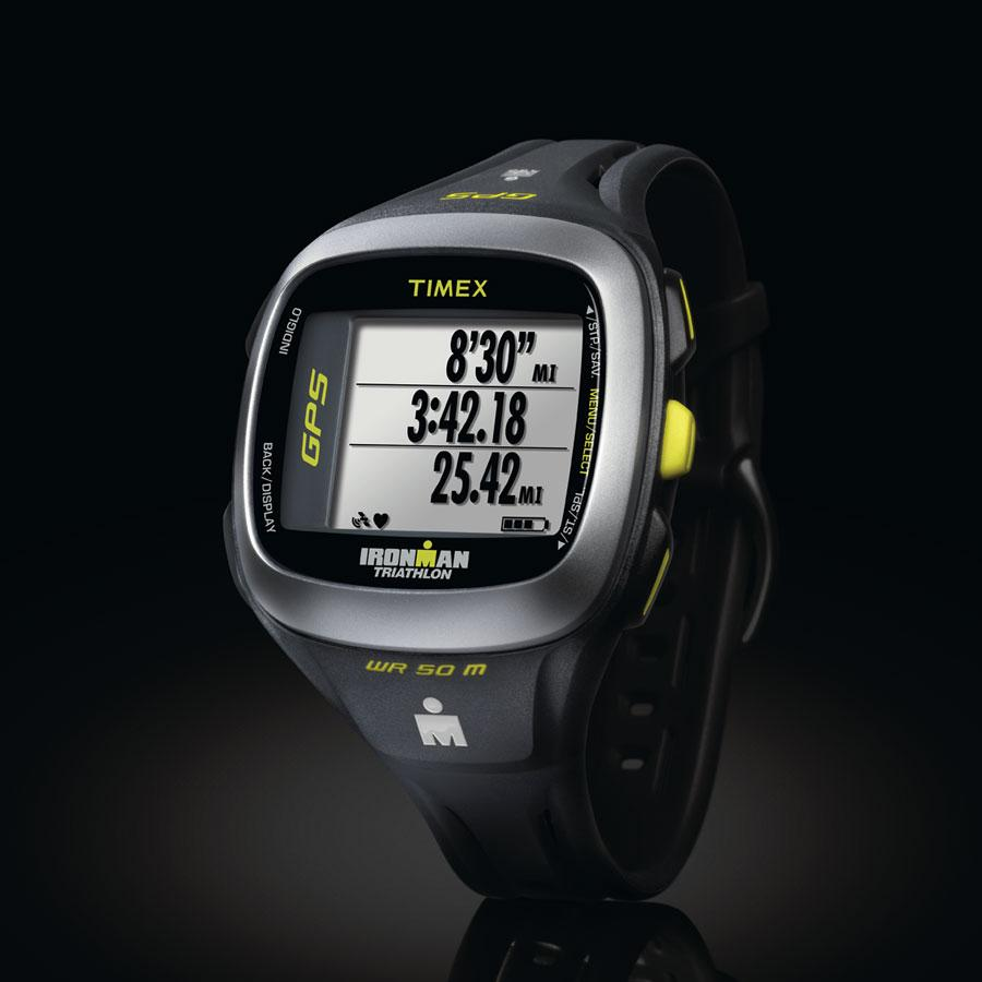 DRIVERS FOR TIMEX IRONMAN RUN TRAINER GPS