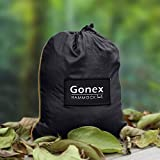 Gonex Camping Hammock, Lightweight Portable Nylon