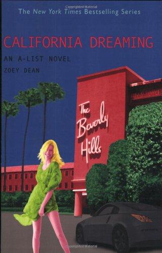 Download California Dreaming (An A-List Novel #10) ebook