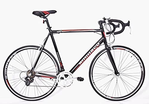 Ammaco XRS650 Road Bike