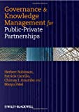 img - for Governance and Knowledge Management for Public-Private Partnerships book / textbook / text book