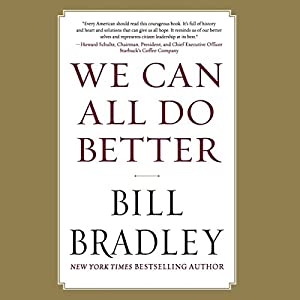 We Can All Do Better Audiobook