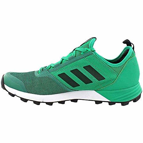 Adidas Scarpe Sportive Da Donna Terrex Agravic Speed Core Verde / Verde / Nero