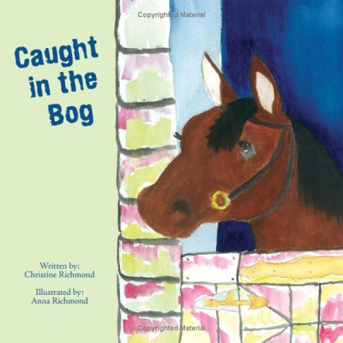 Download Caught in the Bog pdf epub