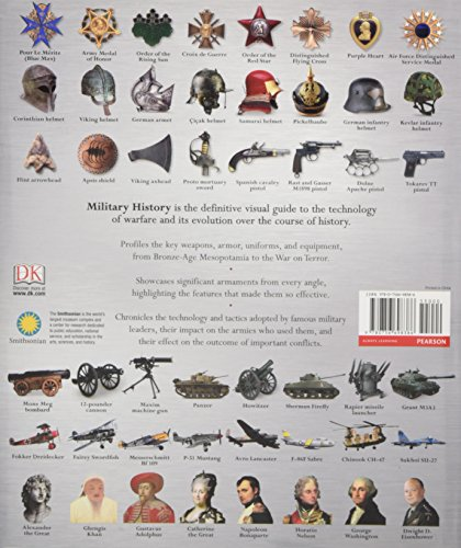 Military-History-The-Definitive-Visual-Guide-to-the-Objects-of-Warfare