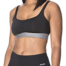 Handful Now Zen Convertible Sports Bra Removable Lights Out Pads