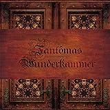 Fantomas: Wunderkammer Vinyl 4LP + Cassette Boxset (Record Store Day)