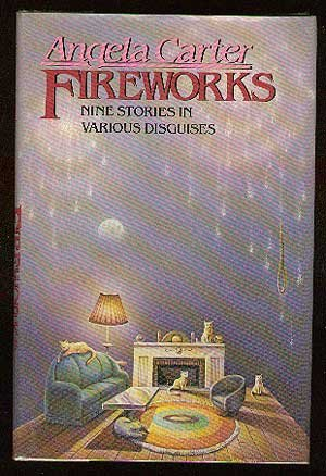 book cover of Fireworks