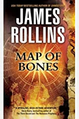 Map of Bones: A Sigma Force Novel (Sigma Force Series Book 2) Kindle Edition
