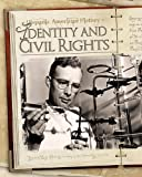 Identity and Civil Rights, Jim Ollhoff, 1617830577