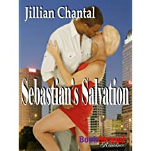 Sebastian's Salvation (BookStrand Publishing Romance)