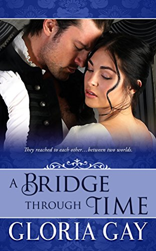 Bridge Through Time Regency romance ebook product image